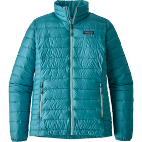 Patagonia Down - Veste Femme - turquoise
